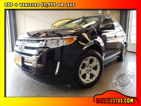 2013 Ford Edge SEL in Airport Motor Mile ( Metro Knoxville ), TN