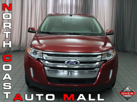2013 Ford Edge SEL in Akron, OH