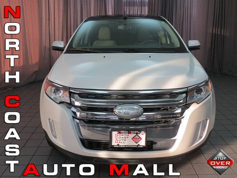 2013 Ford Edge Limited in Akron, OH
