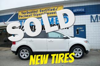 2013 Ford Edge SEL Loaded Bentleyville, Pennsylvania