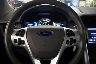2013 Ford Edge AWD SEL Bentleyville, Pennsylvania 6