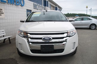 2013 Ford Edge AWD SEL Bentleyville, Pennsylvania 19