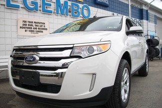 2013 Ford Edge AWD SEL Bentleyville, Pennsylvania 37