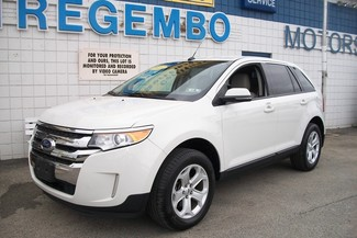 2013 Ford Edge AWD SEL Bentleyville, Pennsylvania 45