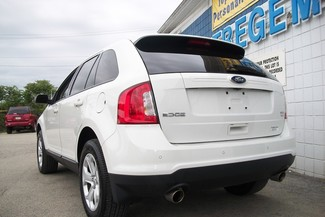 2013 Ford Edge AWD SEL Bentleyville, Pennsylvania 51