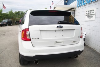 2013 Ford Edge AWD SEL Bentleyville, Pennsylvania 52