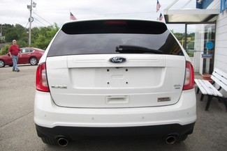 2013 Ford Edge AWD SEL Bentleyville, Pennsylvania 29