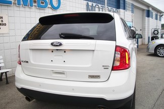 2013 Ford Edge AWD SEL Bentleyville, Pennsylvania 32