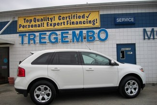 2013 Ford Edge AWD SEL Bentleyville, Pennsylvania 26