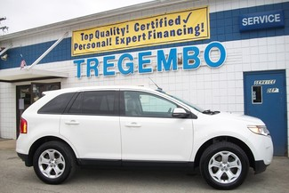 2013 Ford Edge AWD SEL Bentleyville, Pennsylvania 15