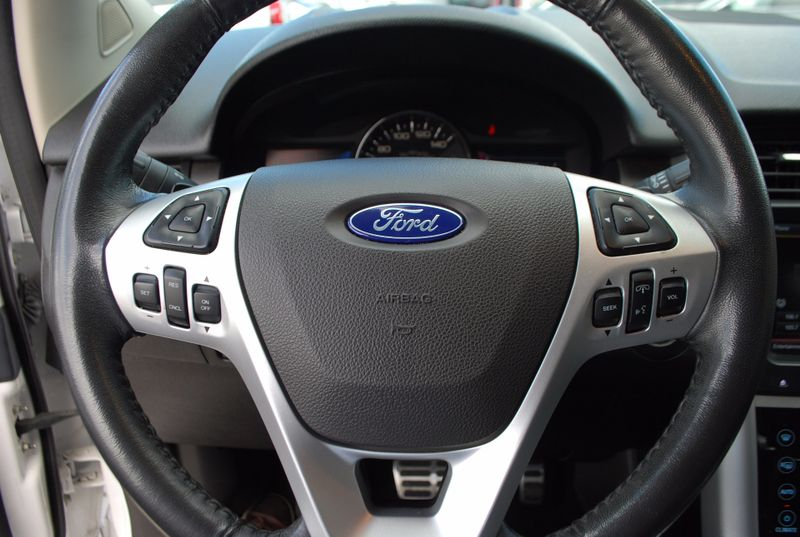 2013 Ford Edge Sport  Brownsville TX  English Motors  in Brownsville, TX