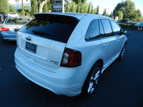 2013 Ford Edge Sport  in Campbell, California