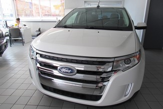 2013 Ford Edge SEL W/ BACK UP CAM Chicago, Illinois 1