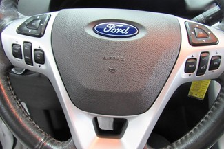 2013 Ford Edge SEL W/ BACK UP CAM Chicago, Illinois 12