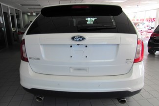 2013 Ford Edge SEL W/ BACK UP CAM Chicago, Illinois 4