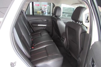 2013 Ford Edge SEL W/ BACK UP CAM Chicago, Illinois 8