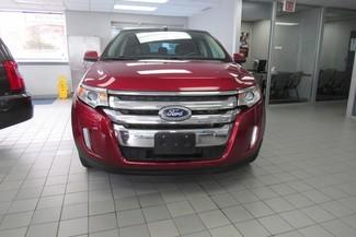 2013 Ford Edge SEL Chicago, Illinois 4