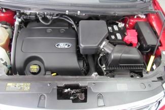 2013 Ford Edge SEL Chicago, Illinois 18