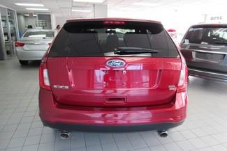 2013 Ford Edge SEL Chicago, Illinois 5