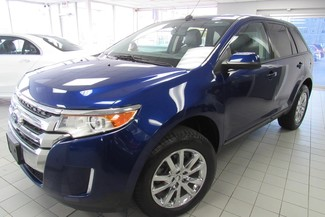 2013 Ford Edge SEL W/NAVIGATION SYSTEM/ BACK UP CAM Chicago, Illinois 3