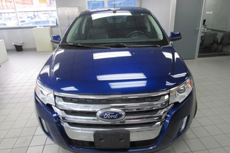 2013 Ford Edge SEL W/NAVIGATION SYSTEM/ BACK UP CAM Chicago, Illinois 2