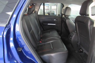 2013 Ford Edge SEL W/NAVIGATION SYSTEM/ BACK UP CAM Chicago, Illinois 41