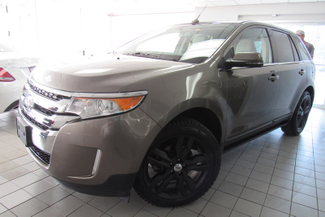 2013 Ford Edge Limited W/ NAVIGATION SYSTEM/ BACK UP CAM Chicago, Illinois 3