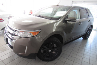 2013 Ford Edge Limited W/ NAVIGATION SYSTEM/ BACK UP CAM Chicago, Illinois 4