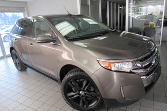 2013 Ford Edge Limited W/ NAVIGATION SYSTEM/ BACK UP CAM Chicago, Illinois 1