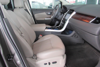 2013 Ford Edge Limited W/ NAVIGATION SYSTEM/ BACK UP CAM Chicago, Illinois 30