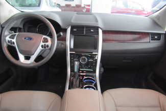 2013 Ford Edge Limited W/ NAVIGATION SYSTEM/ BACK UP CAM Chicago, Illinois 35