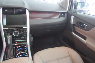 2013 Ford Edge Limited W/ NAVIGATION SYSTEM/ BACK UP CAM Chicago, Illinois 36
