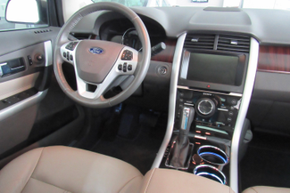 2013 Ford Edge Limited W/ NAVIGATION SYSTEM/ BACK UP CAM Chicago, Illinois 37
