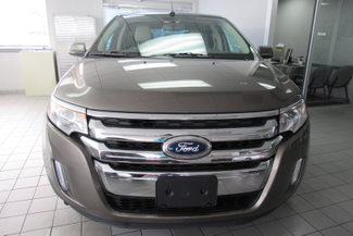 2013 Ford Edge Limited W/ NAVIGATION SYSTEM/ BACK UP CAM Chicago, Illinois 2