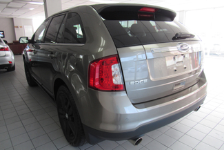 2013 Ford Edge Limited W/ NAVIGATION SYSTEM/ BACK UP CAM Chicago, Illinois 7