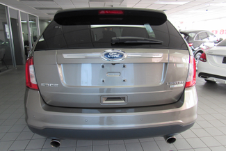 2013 Ford Edge Limited W/ NAVIGATION SYSTEM/ BACK UP CAM Chicago, Illinois 8