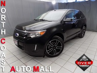 2013 Ford Edge SEL in Cleveland, Ohio