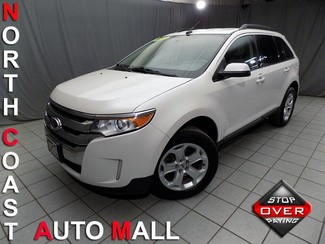 2013 Ford Edge in Cleveland, Ohio