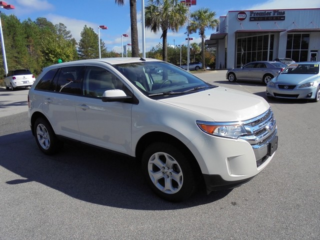 2013 ford edge sel columbia south carolina premier plus motors in. Cars Review. Best American Auto & Cars Review