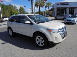 2013 Ford Edge SEL | Columbia, South Carolina | PREMIER PLUS MOTORS in columbia  sc  South Carolina