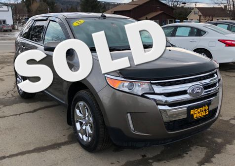 2013 Ford Edge SEL in Derby, Vermont