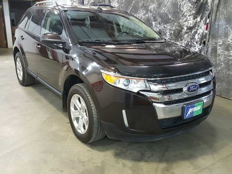 2013 Ford Edge SEL in , ND
