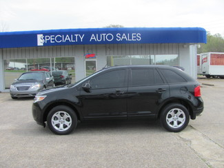 2013 Ford Edge SEL Dickson, Tennessee 0