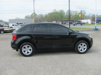 2013 Ford Edge SEL Dickson, Tennessee 1