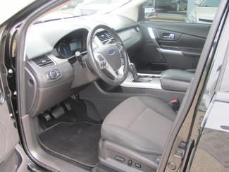 2013 Ford Edge SEL Dickson, Tennessee 8