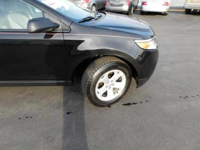 2013 Ford Edge SEL Ephrata, PA 1