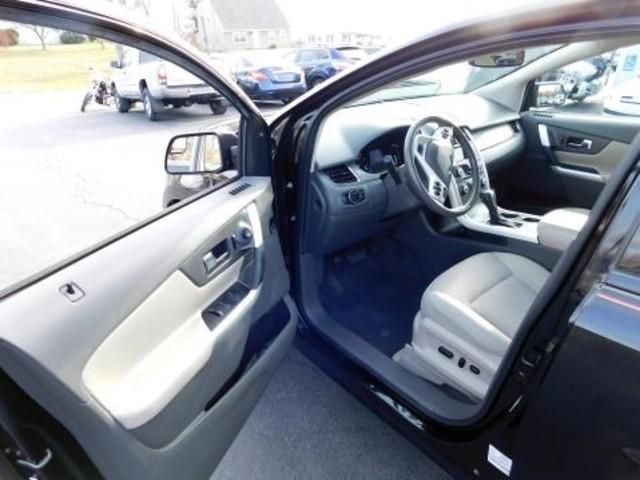 2013 Ford Edge SEL Ephrata, PA 10