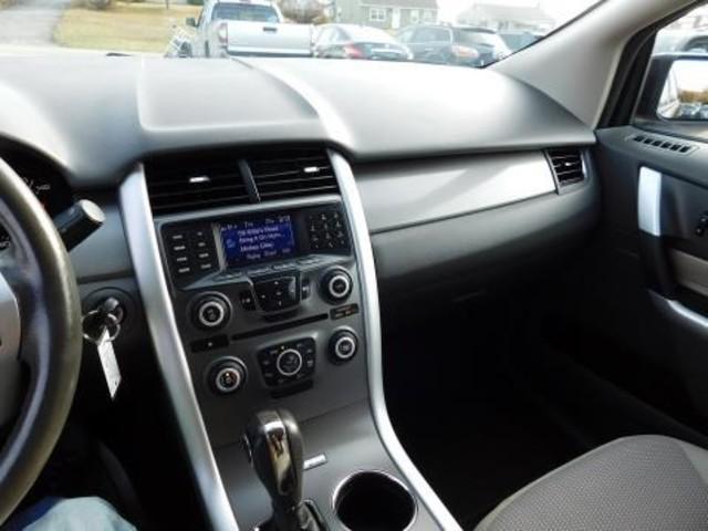 2013 Ford Edge SEL Ephrata, PA 13
