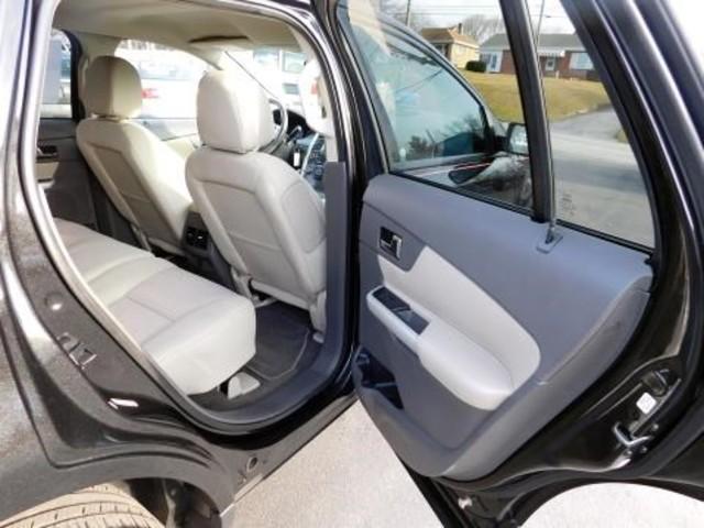 2013 Ford Edge SEL Ephrata, PA 20