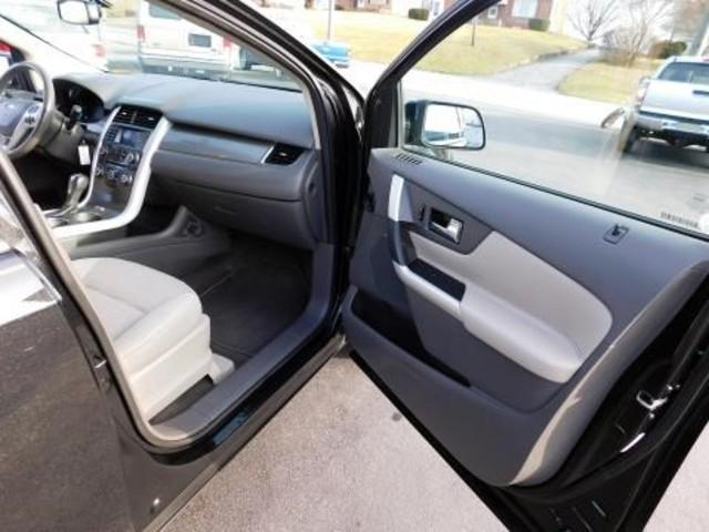 2013 Ford Edge SEL Ephrata, PA 22